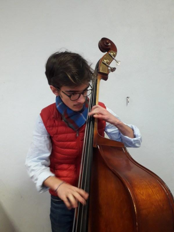 temoignage musicien olda #4